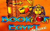 Играть онлайн в демо Book of Egypt Deluxe