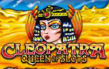 Игровой слот Cleopatra Queen Of Slots