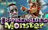 Играть в демо слот Frankenslot's Monster