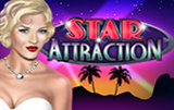 Бесплатно демо Star Attraction