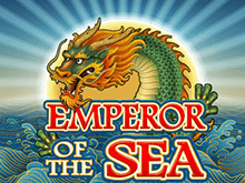 Игровой слот Emperor Of The Sea от Microgaming