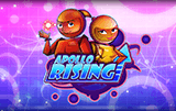 Слот Apollo Rising